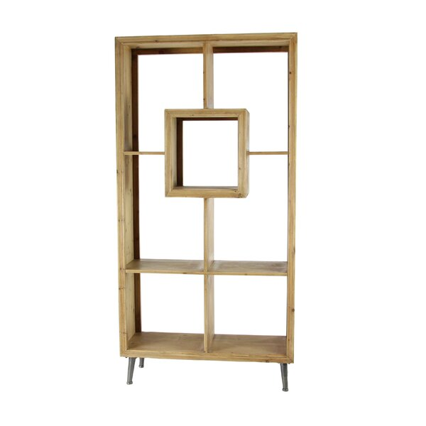 Alosio Standard Bookcase by Foundry Select