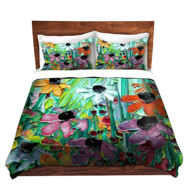 Stories From A Field Act LXI Duvet Cover Set