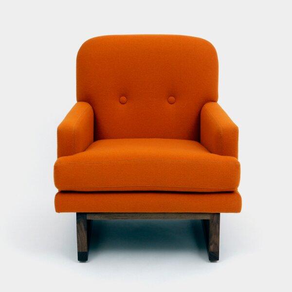 Melinda Armchair by ARTLESS