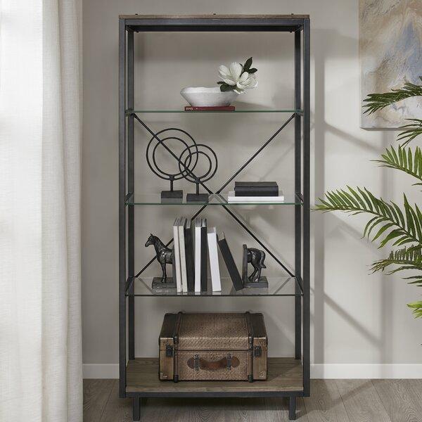 Califon Etagere Bookcase by Wade Logan