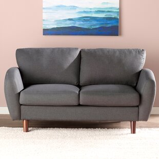 Garraway Loveseat by Mercury Row