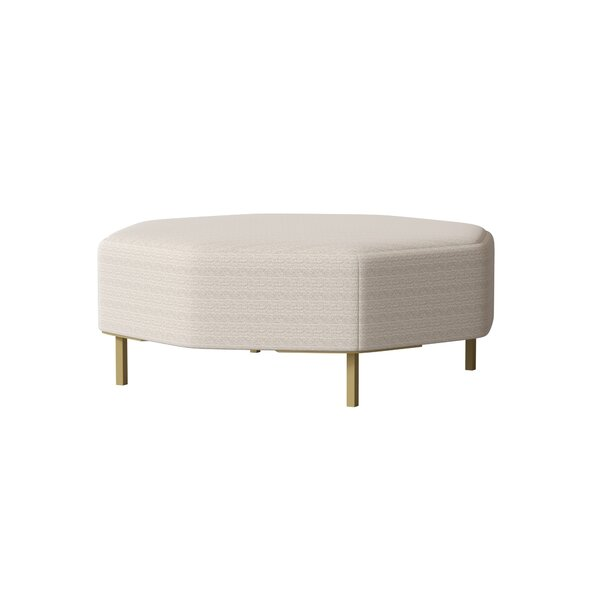 Payton Ottoman by Duralee Furniture Duralee Furniture