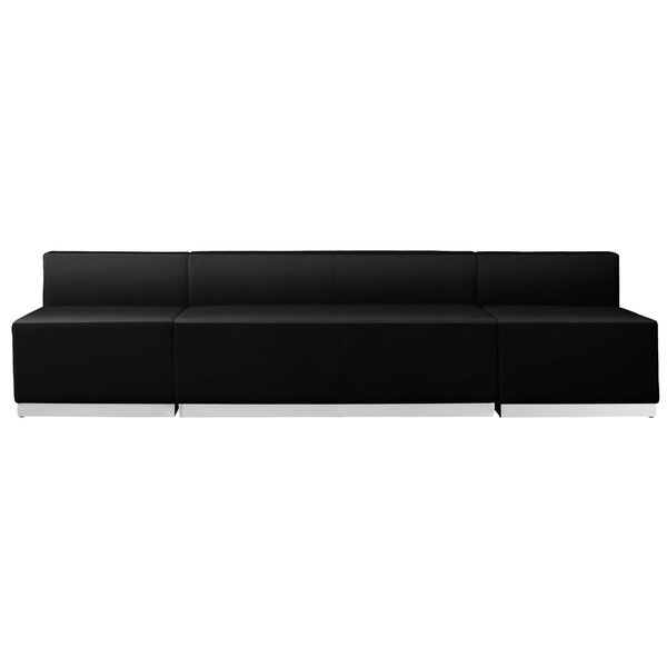 Krysten Reception Sofa By Orren Ellis