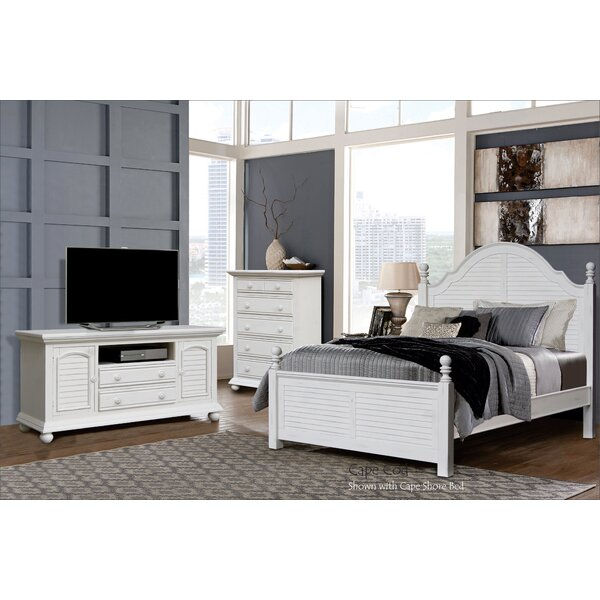 Kailyn 5 Piece Bedroom Set by August Grove
