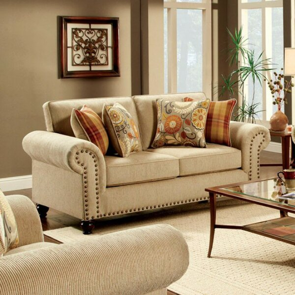 Alta Loveseat by Darby Home Co