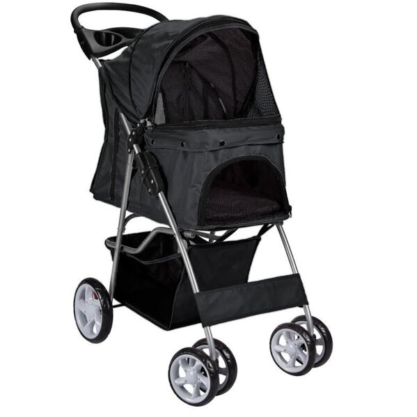 Pet Standard Stroller by OxGord