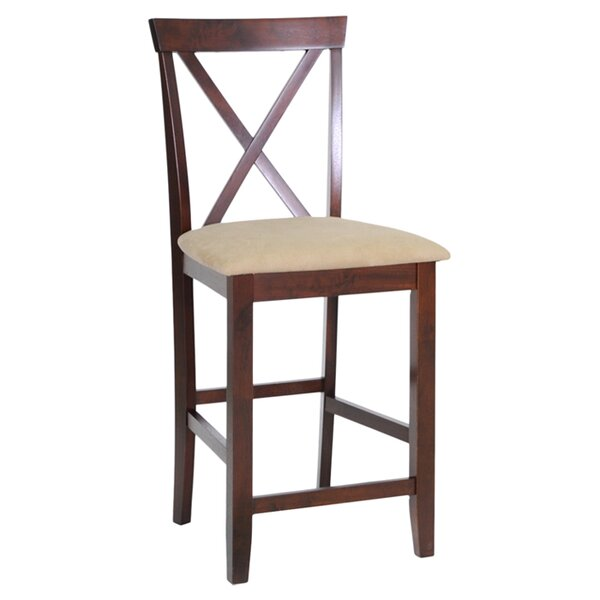 Ingalls 25.125 Bar Stool (Set of 2) by Winston Porter