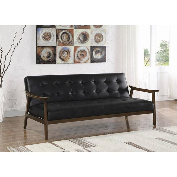 Looking for Danette Convertible Sofa By Corrigan Studio 2019 Coupon