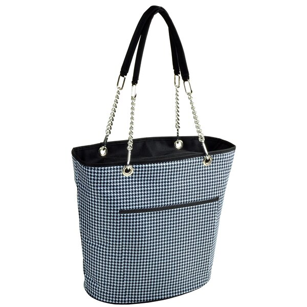 Medium Insulated Tote Cooler by Picnic at Ascot