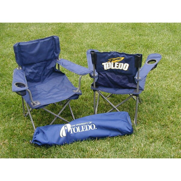 NCAA Kids Chair by Rivalry