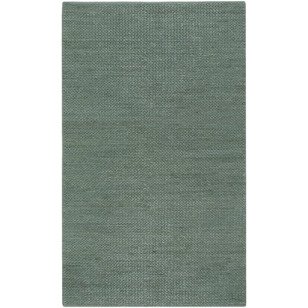 Tai Moss Area Rug by Bay Isle Home
