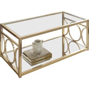 Astor Coffee Table with Storage