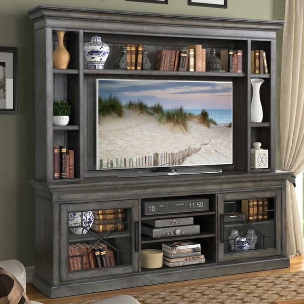 Tennison Entertainment Center For TVs Up To 88