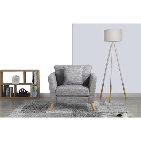 Smithville Armchair by Zipcode Design