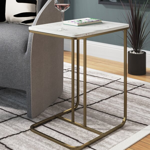 Jaydin End Table By Brayden Studio