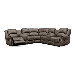 Roslindale Reclining Sectional