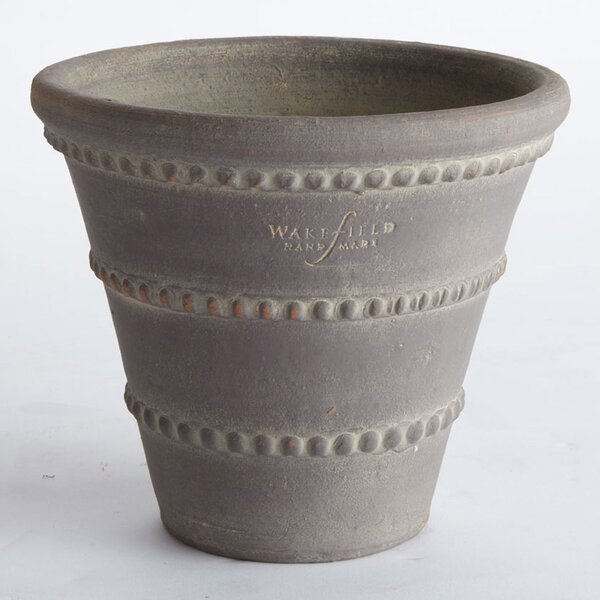 Wakefield Terracotta Pot Planter (Set of 4) by Napa Home and Garden