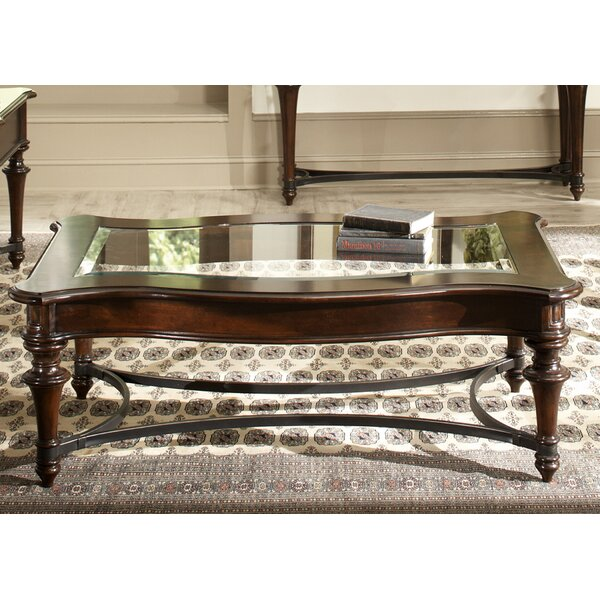 Foxworth Coffee Table by Darby Home Co Darby Home Co