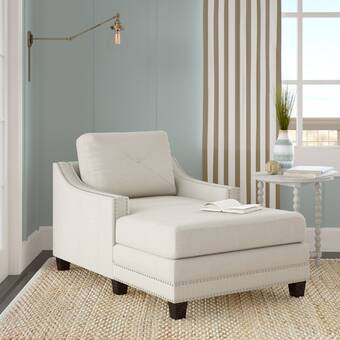 Meade Chaise Lounge