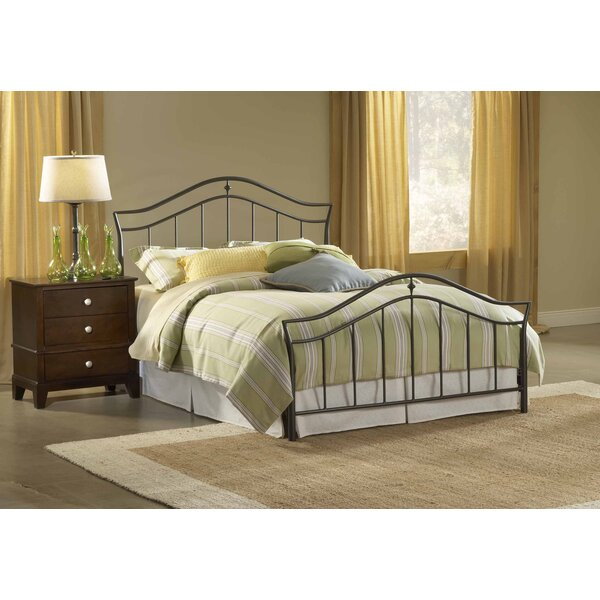 Imperial Slat Bed by Hillsdale Furniture