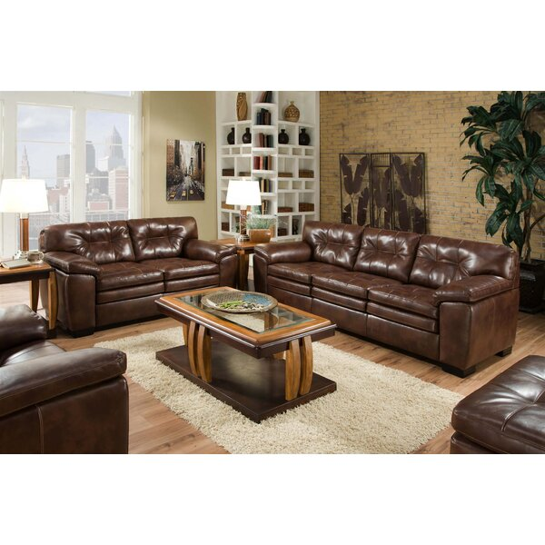 Fredric Living Room Collection by Williston Forge