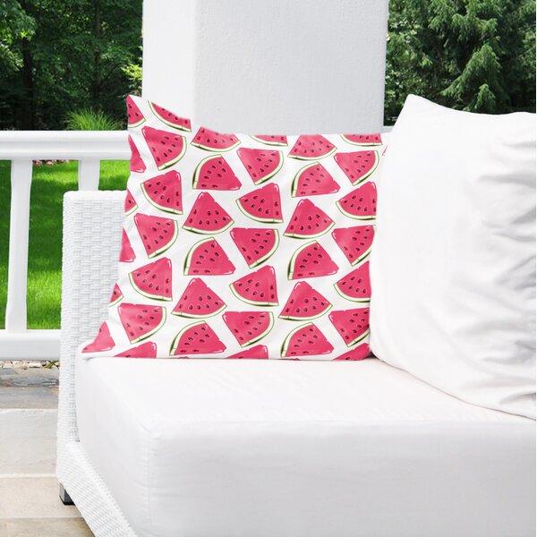 Indoor Outdoor Weather Resistant Pillow Wayfair