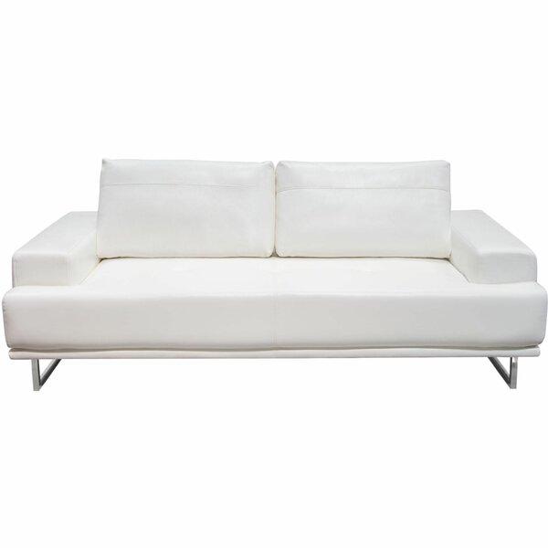 Kalista Adjustable Backrest Sofa By Orren Ellis