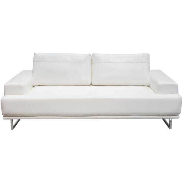 Kalista Adjustable Backrest Sofa By Orren Ellis