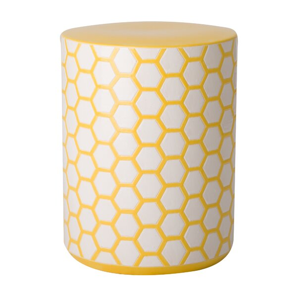 Eleada Garden Stool by Viv + Rae
