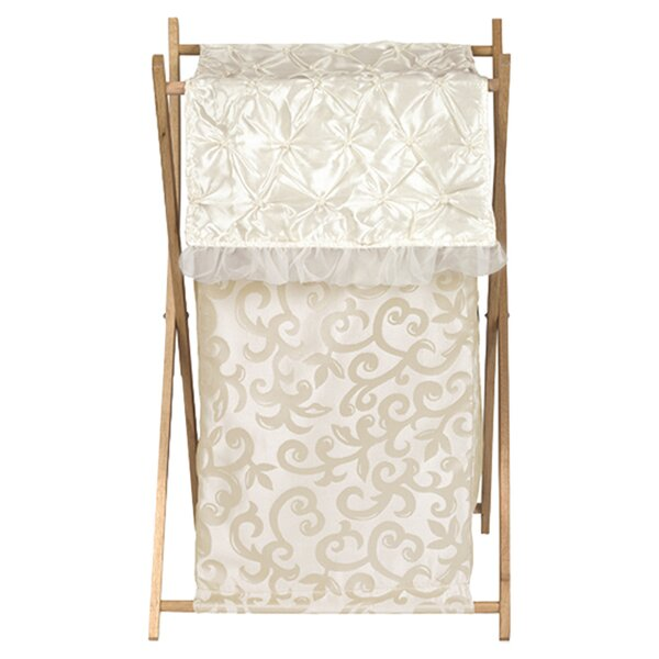 Victoria Laundry Hamper by Sweet Jojo Designs