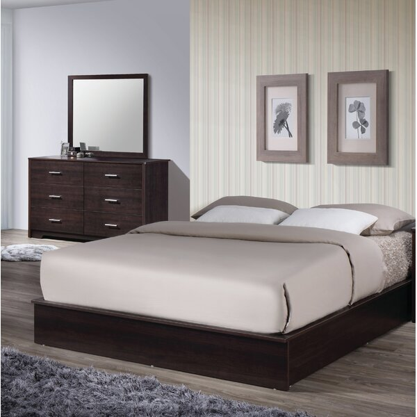 Trott Platform Bed by Latitude Run