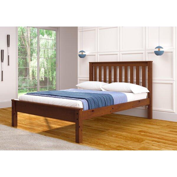 Hillam Platform Bed by Harriet Bee