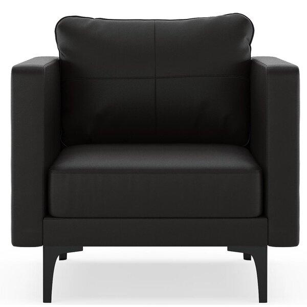 Criss Armchair by Corrigan Studio