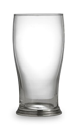 Taverna Pint Glass by Arte Italica