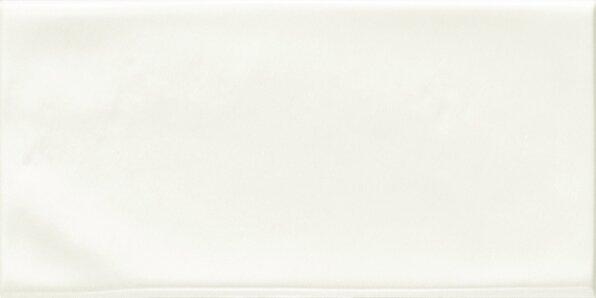 Mason 3 x 6 Ceramic Subway Tile in Matte White by Walkon Tile