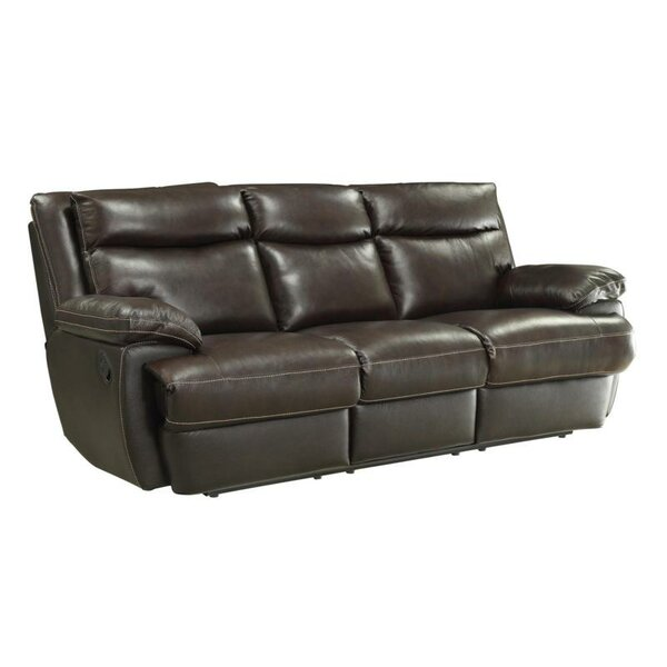 Hayter Motion Reclining Sofa by Red Barrel Studio