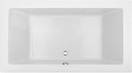 Designer Danika 73 x 41 Soaking Bathtub by Hydro Systems