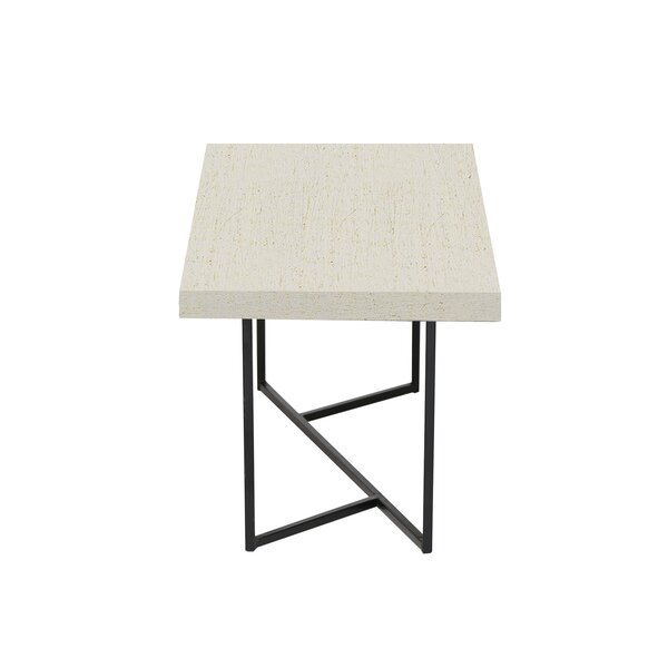 Geiger Coffee Table By Wrought Studio™