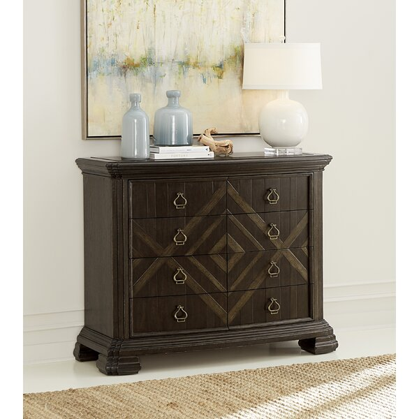 Reggie 8 Drawer Double Dresser By Canora Grey