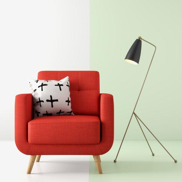 Vaughan Armchair by Hashtag Home