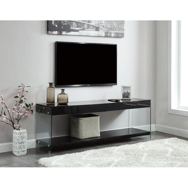 Malviya TV Stand For TVs Up To 70