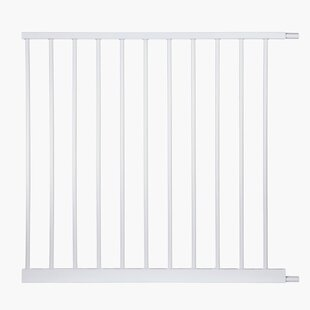 Shop For 11- Bar Extension- Metal Auto Close Gate By North States