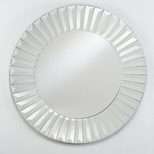 Radiance Wall Mirror by Afina