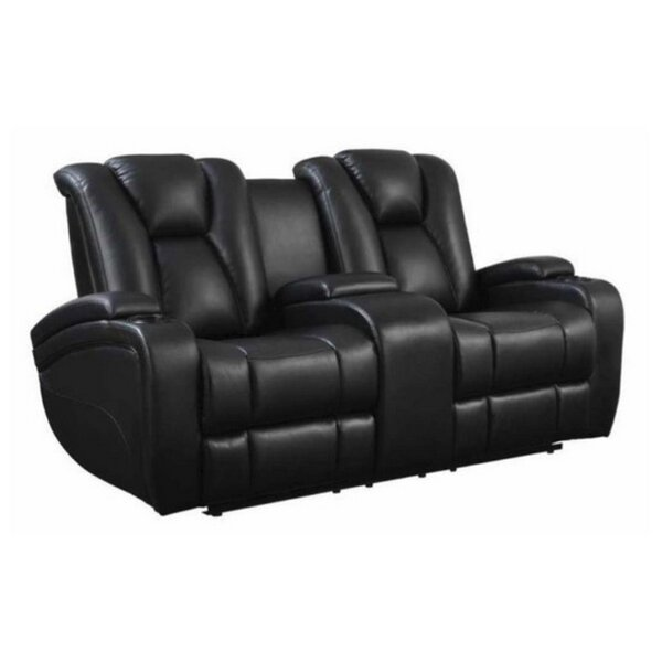 Cute Navua Reclining Loveseat Hot Bargains! 55% Off