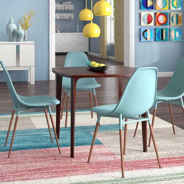 Avey Dining Table by Wrought Studio