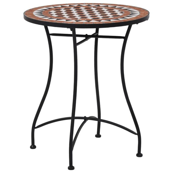 Clutch Bistro Table by Winston Porter