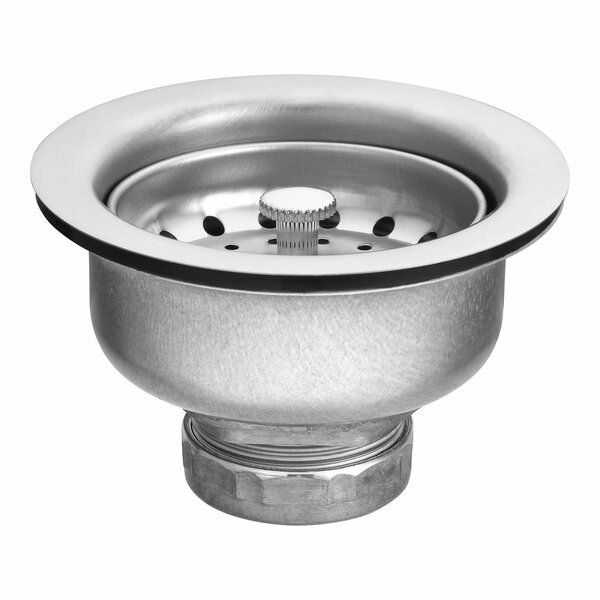 Moen® Basket Strainer Kitchen Sink Drain by Moen