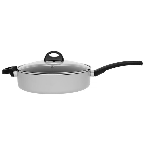Eclipse 3.4 qt. Covered Saute Pan with Lid by BergHOFF International
