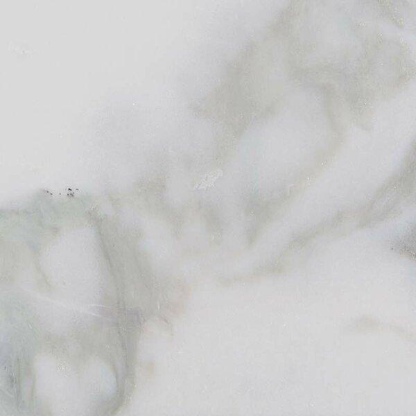 6 x 12 Marble Field Tile in Calacatta by Ephesus Stones