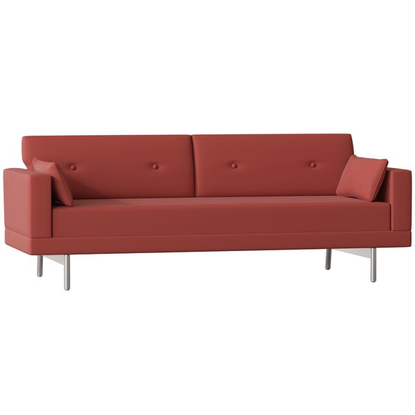 One Night Stand Sleeper Sofa by Blu Dot